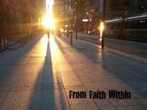 From Faith Within
