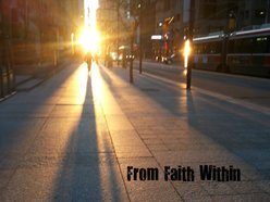 Image for From Faith Within