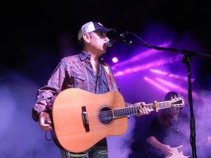 Jeff Ricketts and The Dirt Road Band
