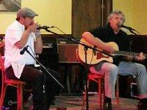 Jon Spear and Dara James Unplugged