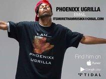 Phoenixx Ugrilla