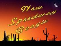 New Speedway Boogie