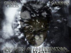 Chris Canamucio aka Cannon