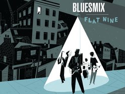 Image for Blues Mix