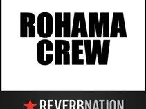 Rohama Squad Crew