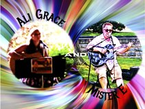 Ali Grace & Mister E