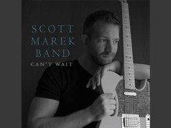 Image for Scott Marek