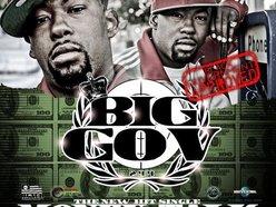 Image for Big Gov