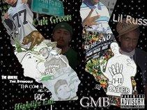 "Cali Green & Lil Russ ""Watch'em"""