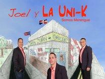 Joel Y La Uni-K