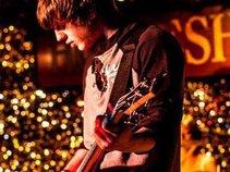 Zack Walker Harrison
