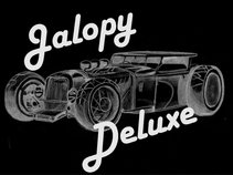 Jalopy Deluxe
