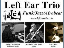 The Left Ear Trio