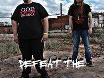 Defeat The Oppressor