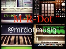 M-R-Dot