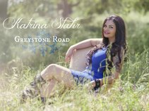 Katrina Stahr