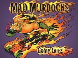 Image for The Mad Murdocks