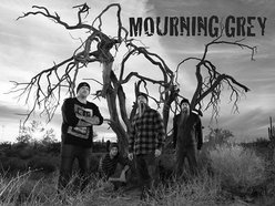 Image for Mourning Grey