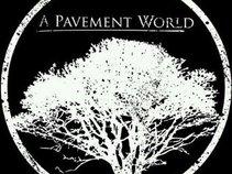 A PAVEMENT WORLD