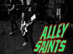 Image for Alley Saints