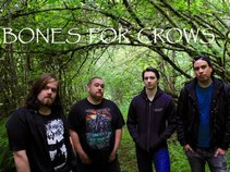 Bones For Crows