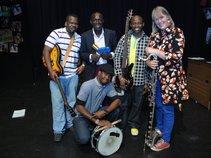 The Afrobeat Messengers