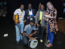 The Afrobeat Messengers