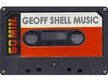 Geoff Shell Music