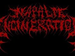 Napalm Incineration