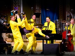 Image for The Jive Aces