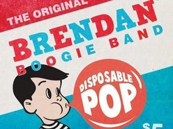 Image for Brendan Boogie & the Best Intentions