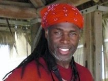 Roger Guthrie aka Jah-D