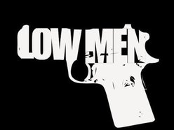 Image for Low Men