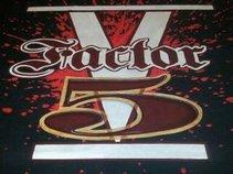 Factor V