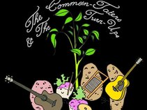The Common 'Taters & the Turn-Ups