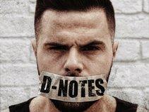 D-NOTES