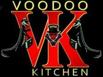 Voodoo Kitchen Cajun & Country Band