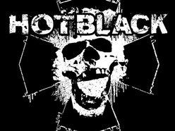 Image for HOTBLACK