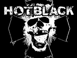 Image for HOTBLACK