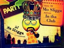 DJ Mo Sligga