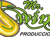 MR Swing Producciones