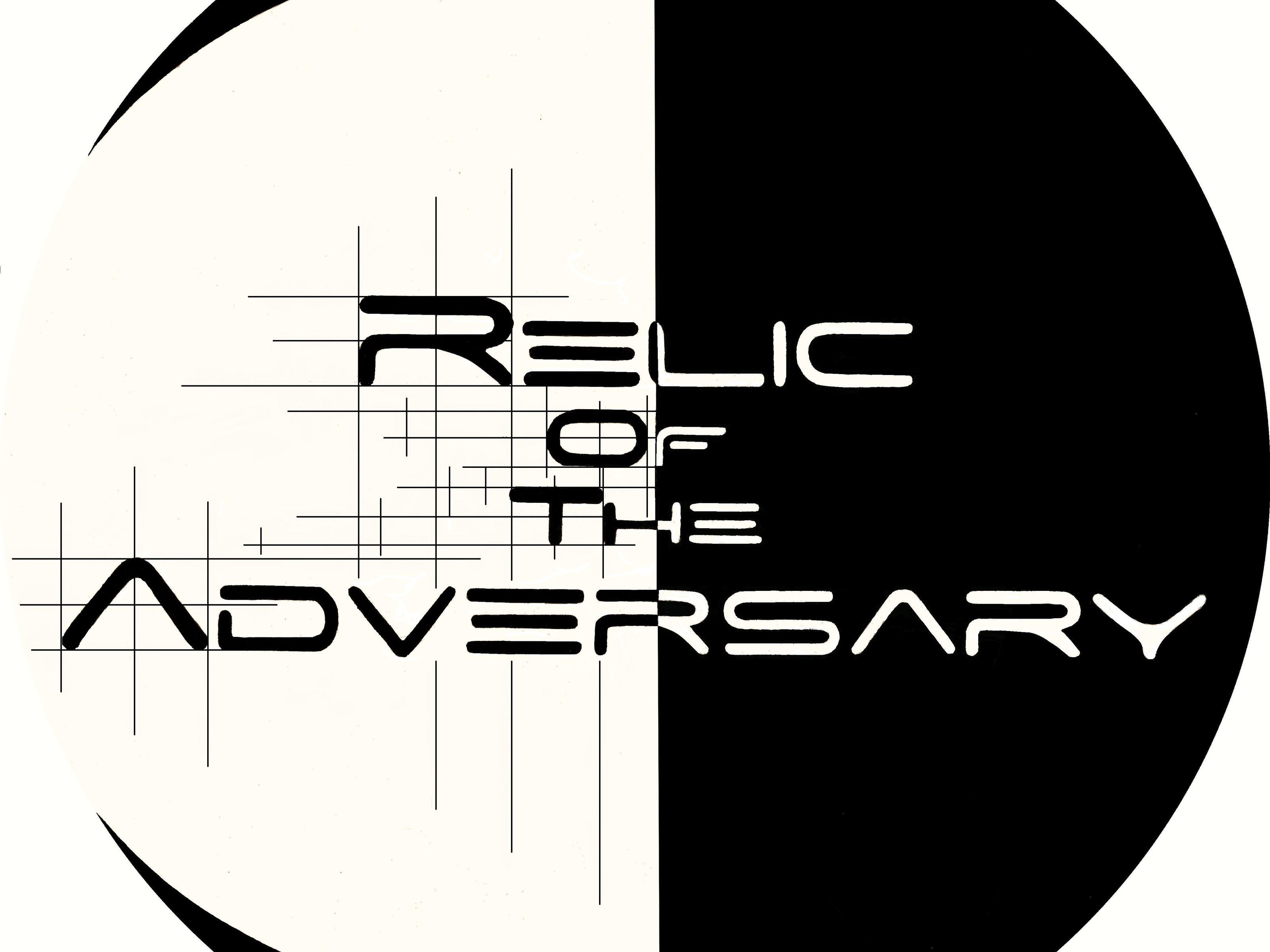 Image for Relic Of The Adversary