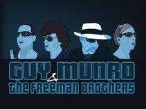 Guy Munro & The Freeman Brothers