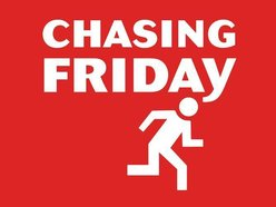 Image for Chasing Friday