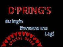 D'PRING'S