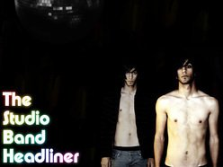 Image for The Studio Band Headliner