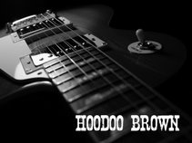 Hoodoo Brown