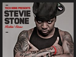 Image for Stevie Stone