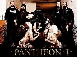 Image for PANTHEON I