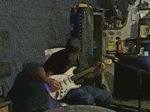 Duane Bender Bluessband